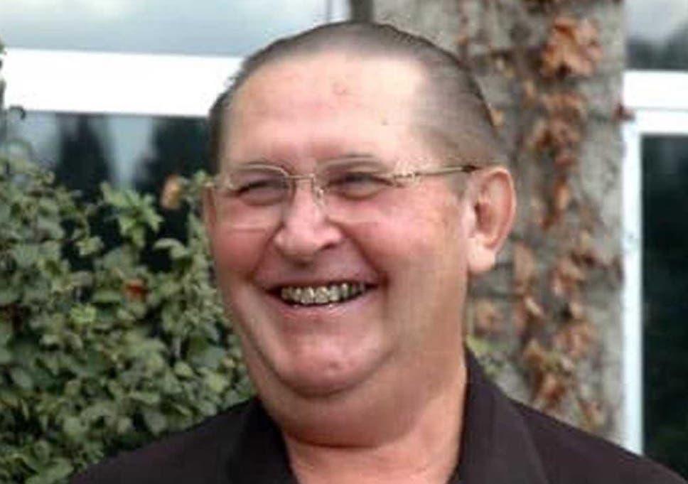 035517b143 James Joseph Dresnok  US soldier who defected to North Korea in 1962 ...