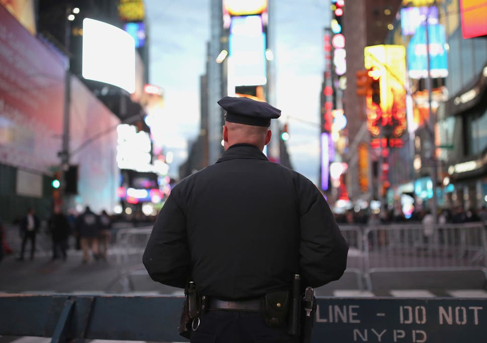 Secret NYPD files show officers avoid firing for serious offences