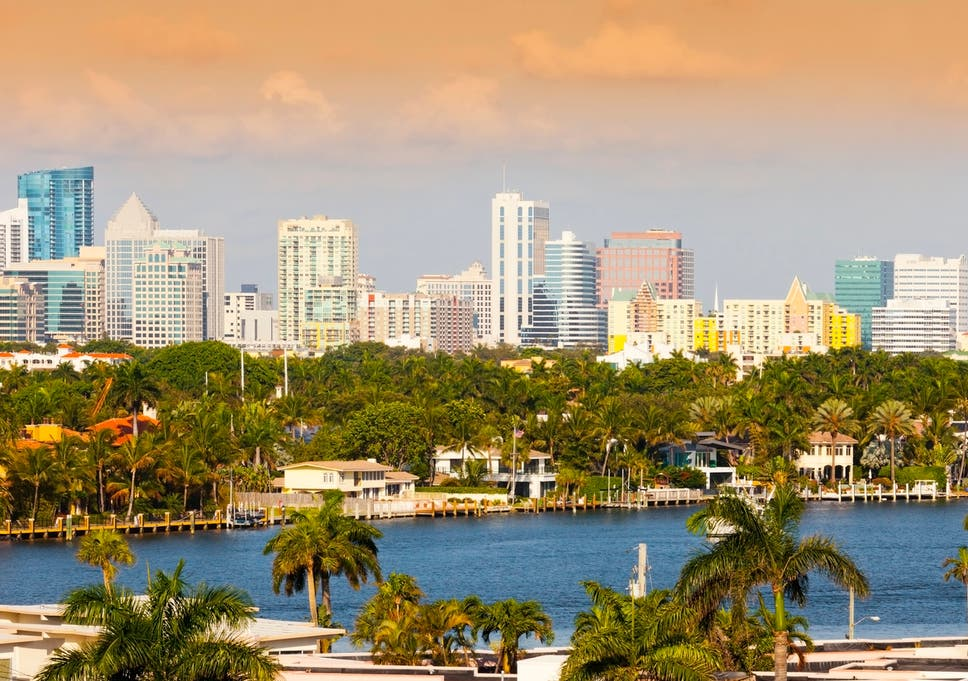 Fort Lauderdale city guide: Spend a weekend in the Venice of America