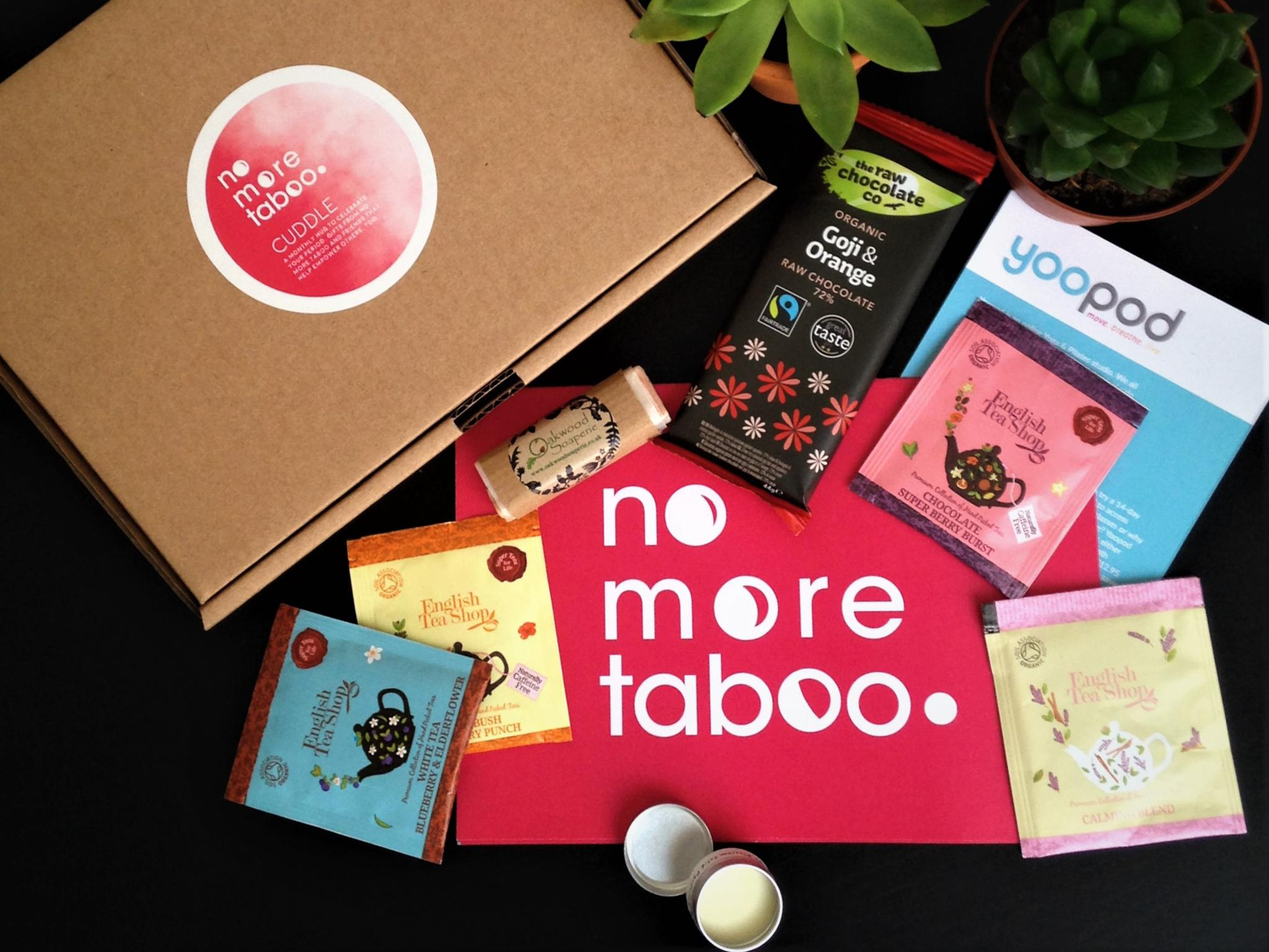 10 Best Self Care Subscription Boxes The Independent
