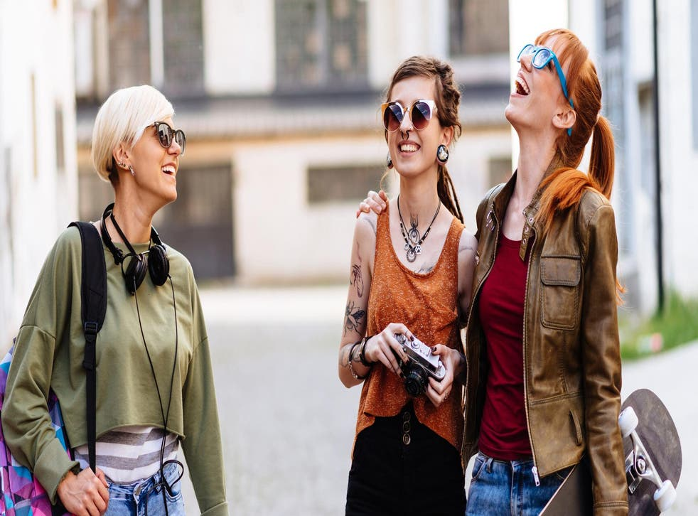 Research finds that the quality of friendships during adolescence may directly predict aspects of long-term mental and emotional health