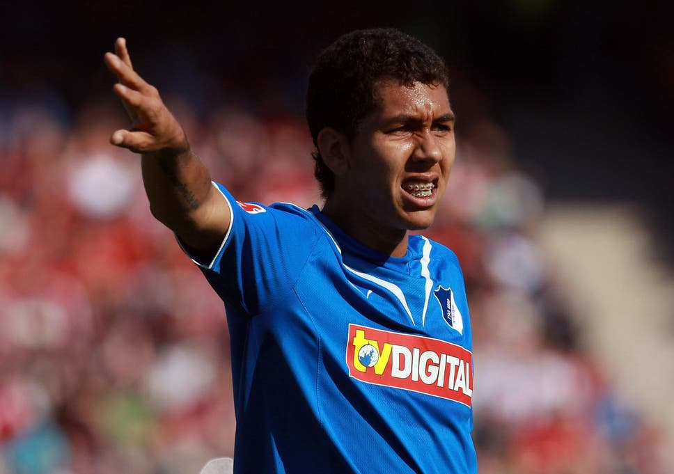 check out a778c 162c1 Hoffenheim and the man who discovered Roberto Firmino must ...