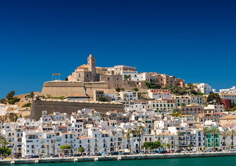 Where to eat and drink in Ibiza | The Independent