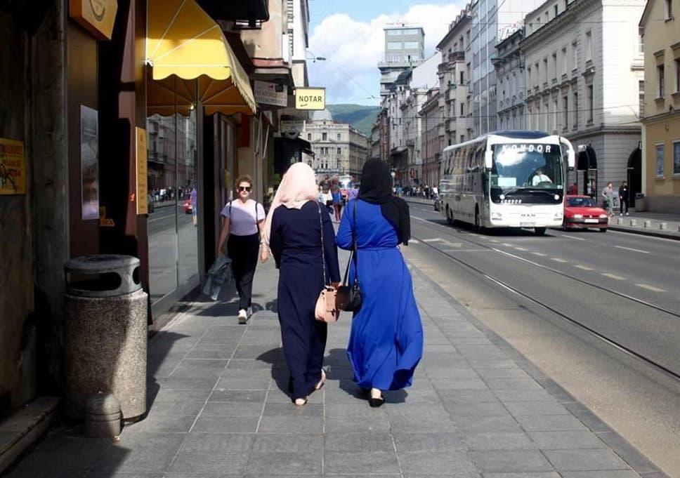 Adult Guide in Sarajevo