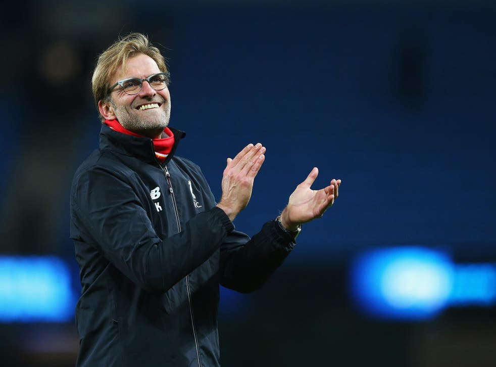 Jurgen Klopp's side could face Real Madrid and PSG in the same Champions League group