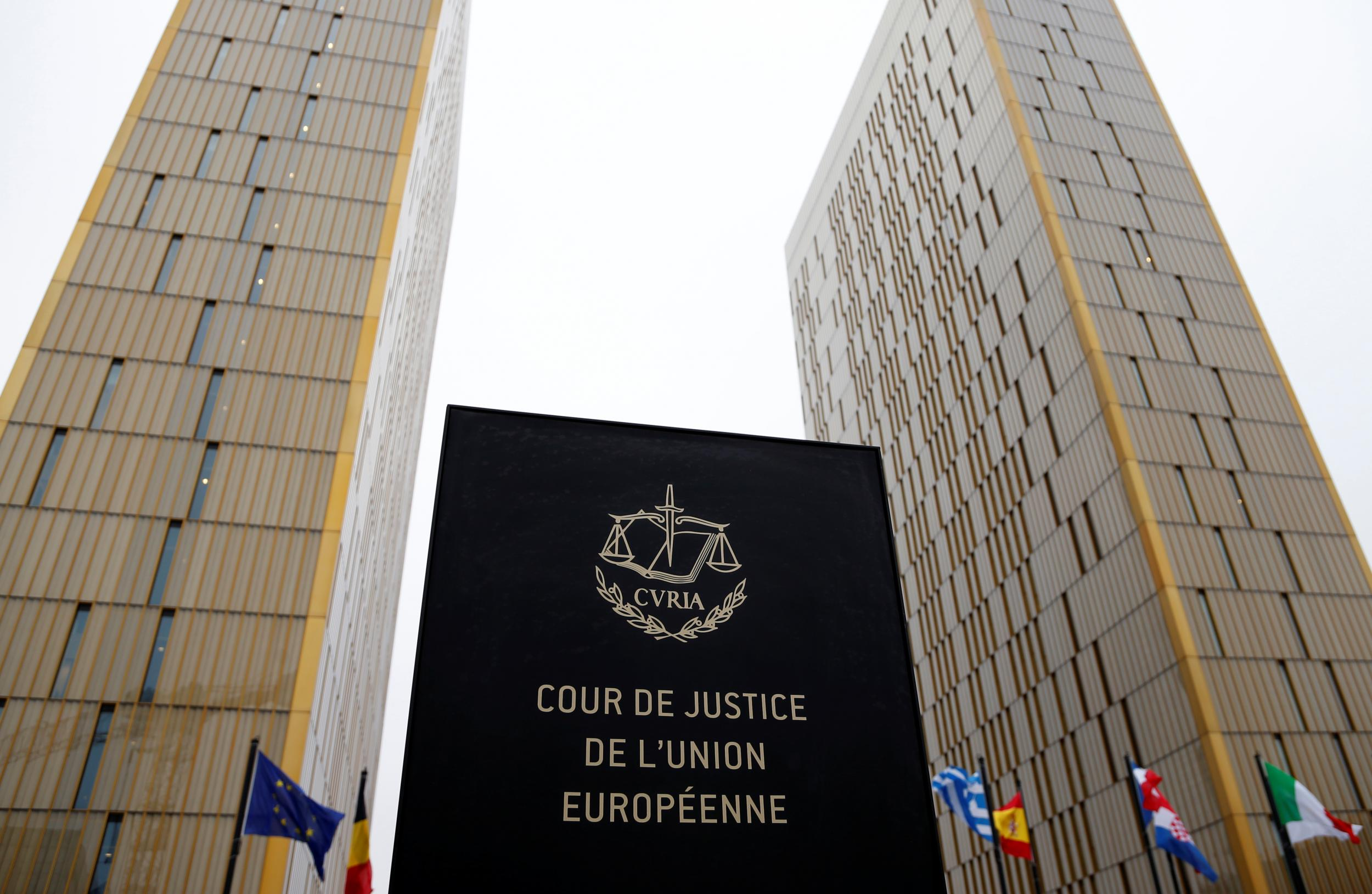 Brexit 'could be delayed' if any aspect of negotiations is referred to European Court of Justice, experts warn