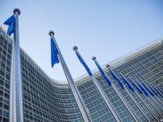 EU plans compromise on customs union to solve Irish border