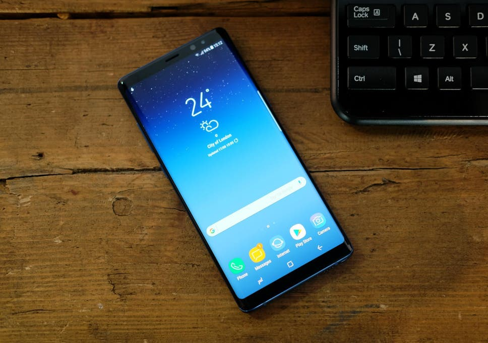 Samsung Galaxy Note 8 review: So close to perfection | The