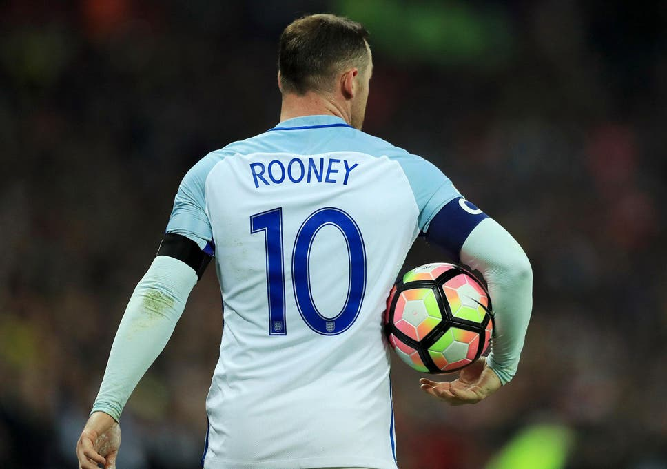 Image result for england rooney