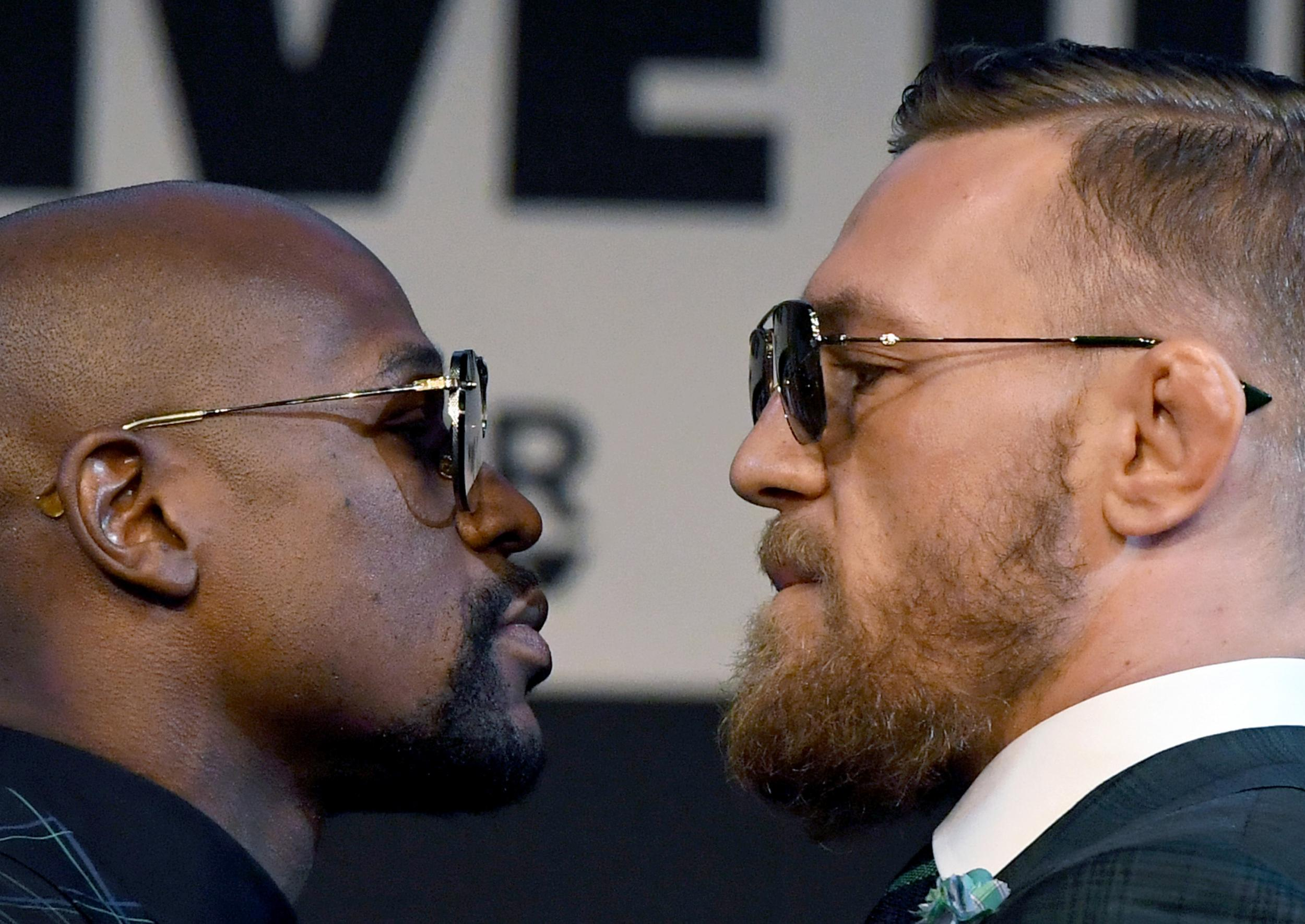 boxer floyd mayweather talks about dating chilli How did floyd mayweather eat to keep his body prepared for his fight against conor mcgregor  dating and women news  floyd mayweather talks new boxing vr.