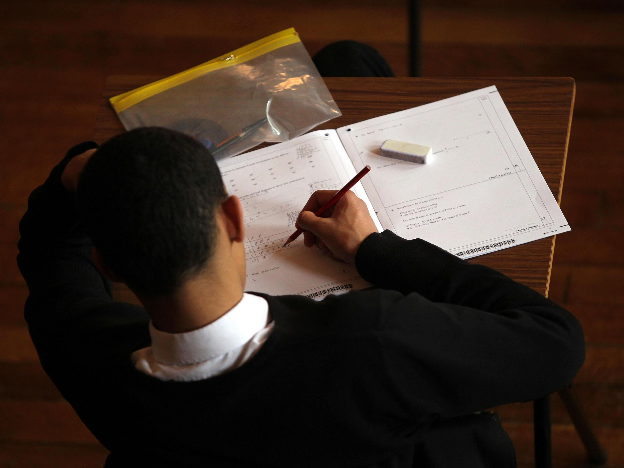 Opinion: Black students will suffer most from A-level cancellations – they routinely outperform their predicted grades
