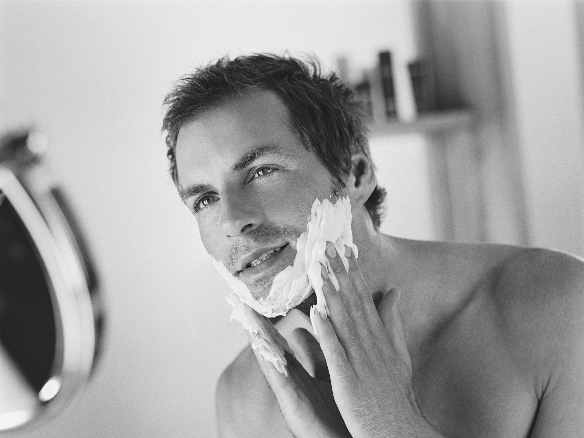 10 best anti-ageing skincare for men