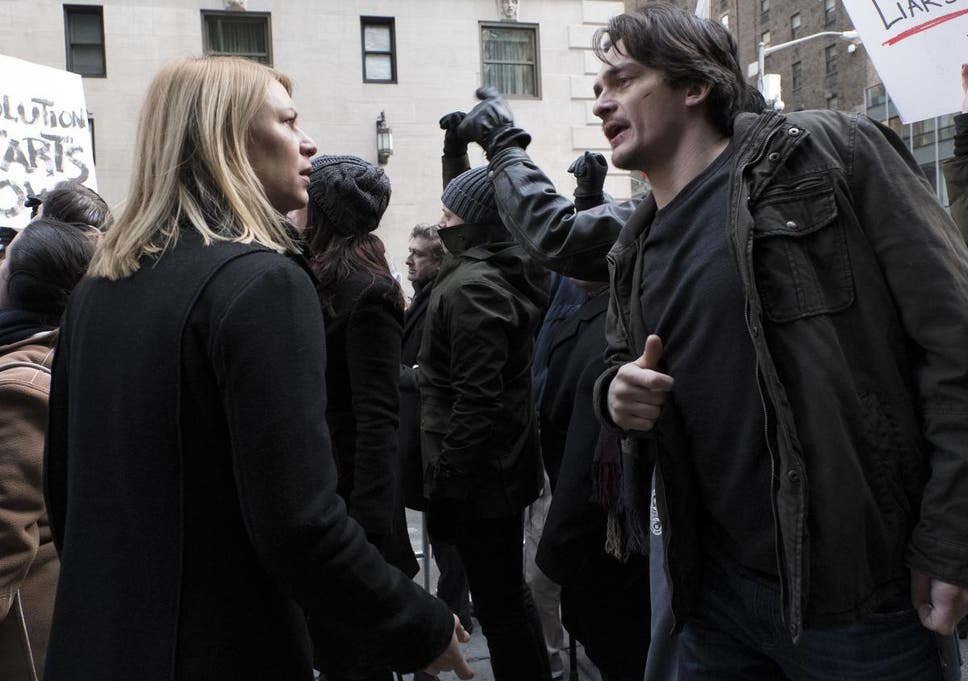Homeland creator responds to furious open letter from fans