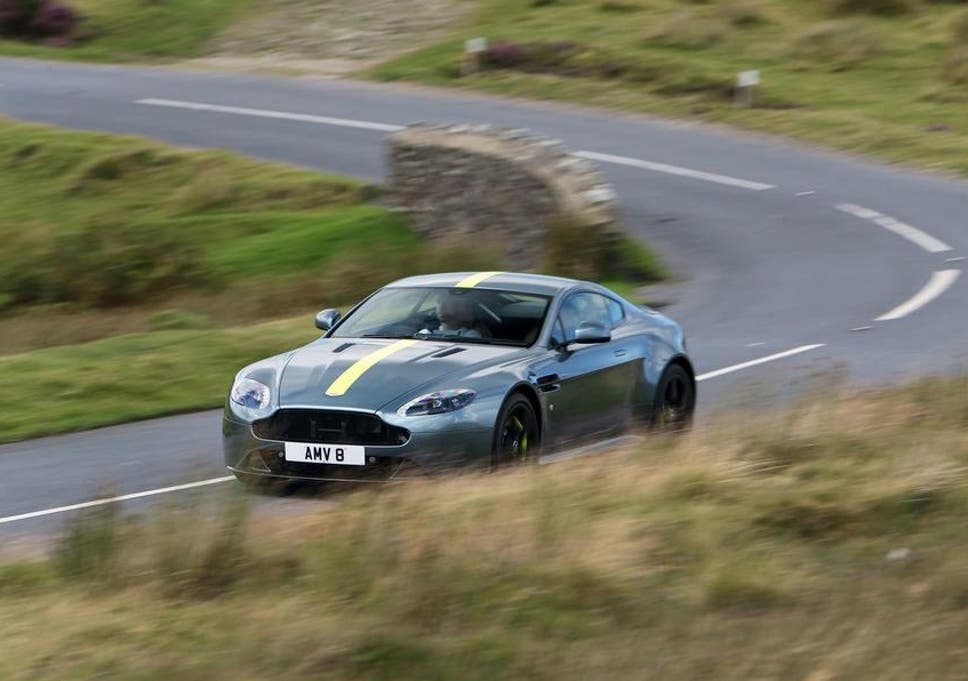 Aston Martin Stock >> Aston Martin Reportedly Considering Going Public On The