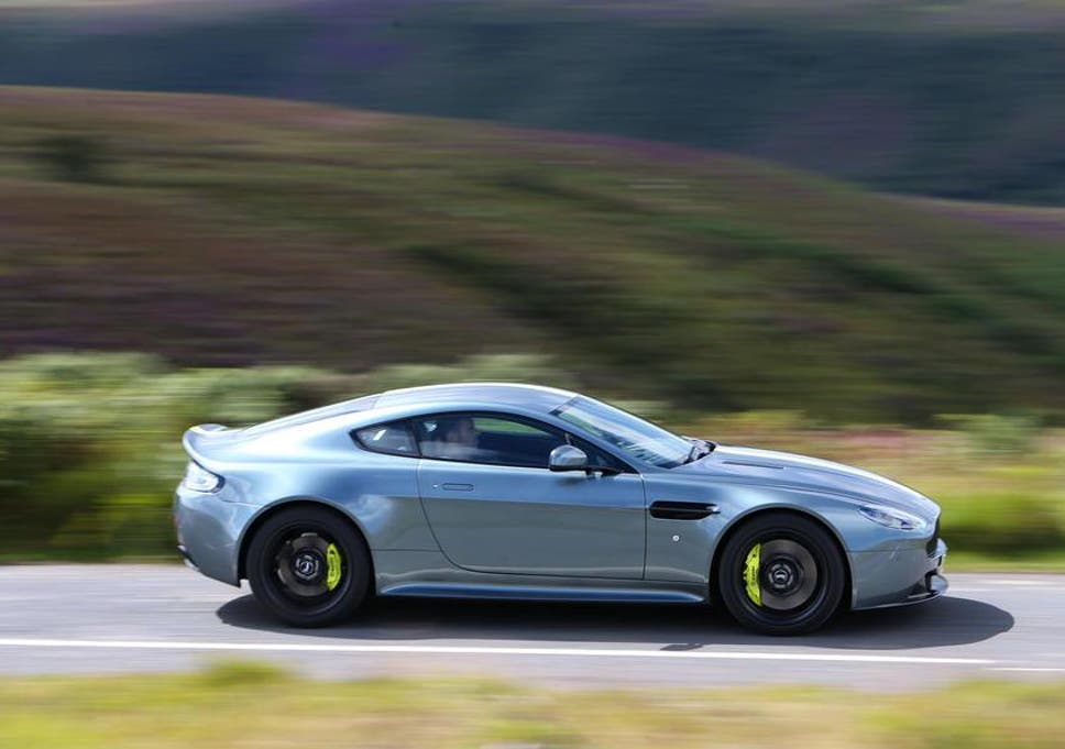 Aston Martin Shares Slump 5 On Luxury Car Maker S Stock Market