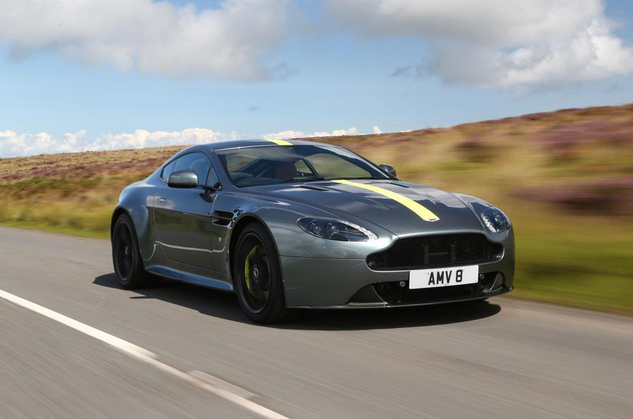 Aston Martin Latest News Breaking Stories And Comment The - Aston martin pics