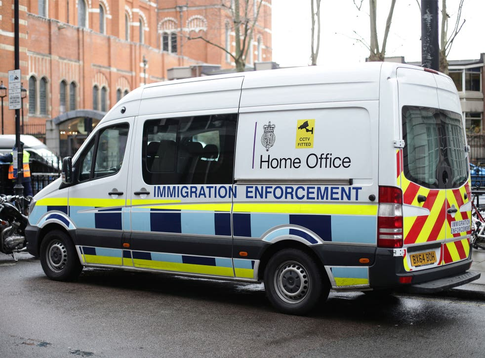 Imigration officials make thousands of requests for NHS patient information each year, just a fraction are turned down