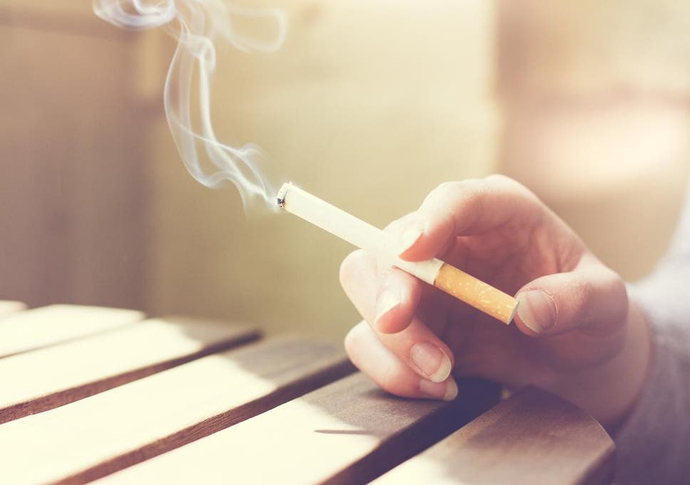 Reducing nicotine in cigarettes could curb smoking addiction