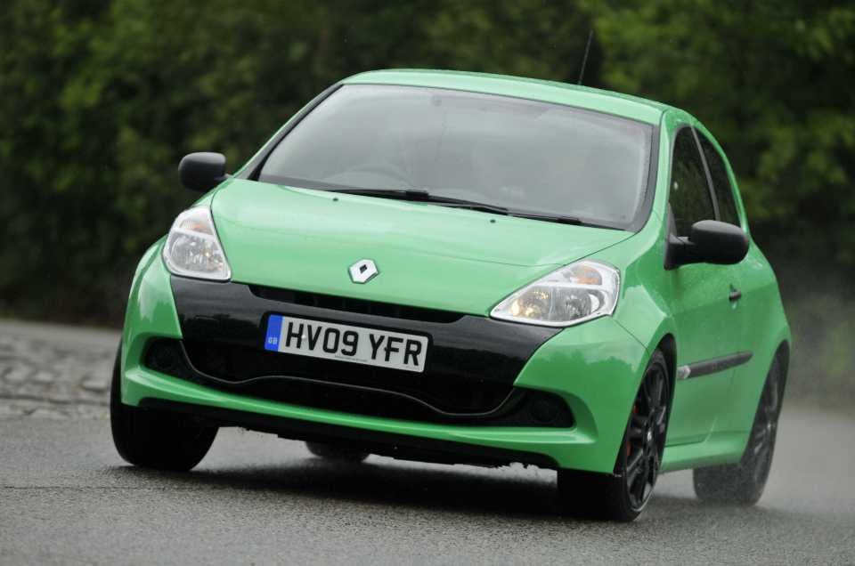 best used hot hatches for under £5k   the independent