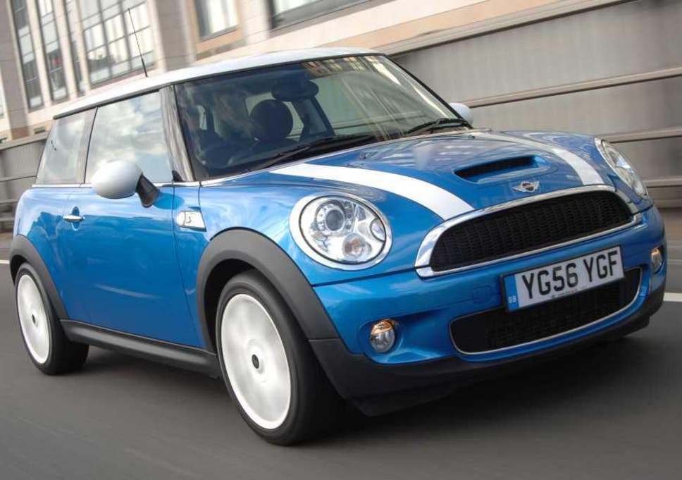 Best Used Hot Hatches For Under £5k