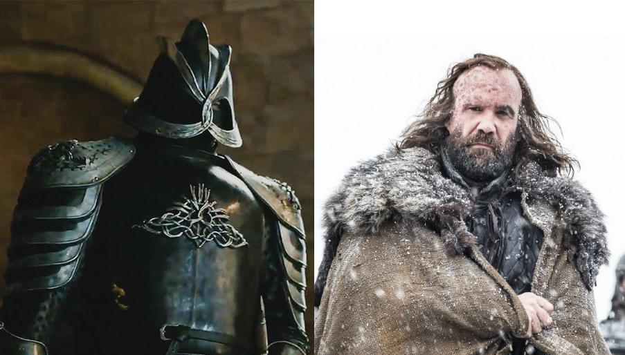 Game of Thrones season 7: Who will win Cleganebowl? The ...