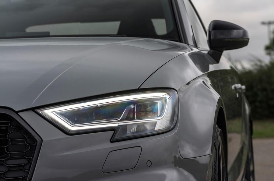 Audi Rs3 Latest News Breaking Stories And Comment The Independent