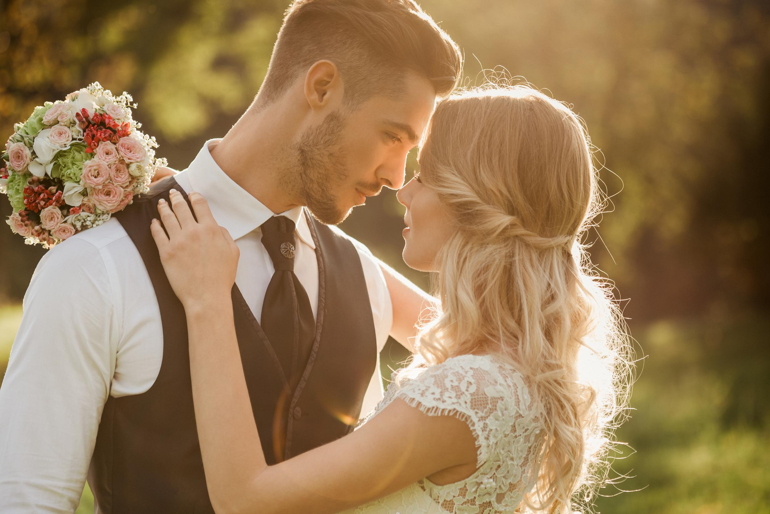 27 Wedding Guests Reveal The Moment They Knew The Marriage Was