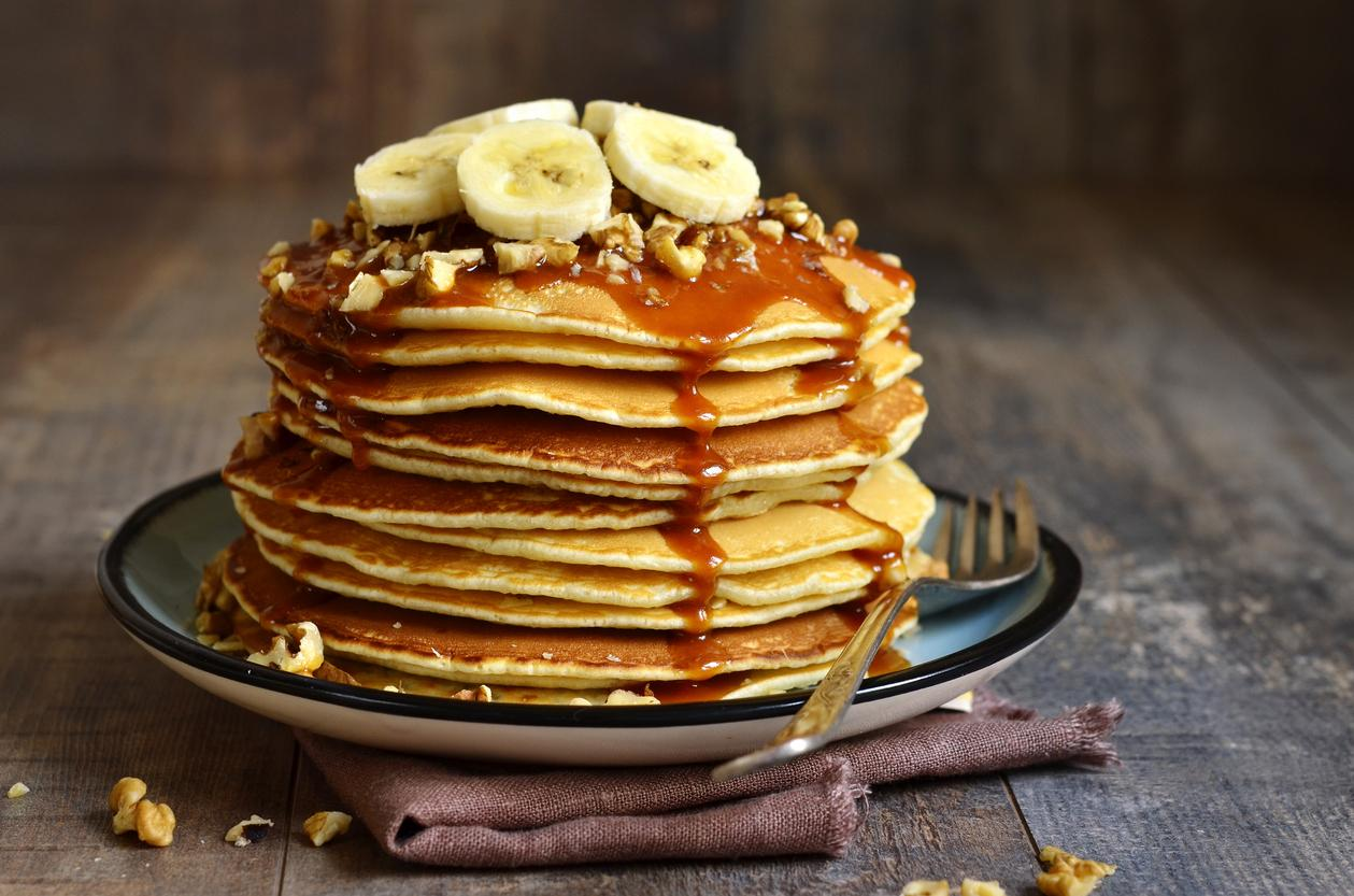 pancake day 2018 how to make british and american style pancakes the independent. Black Bedroom Furniture Sets. Home Design Ideas
