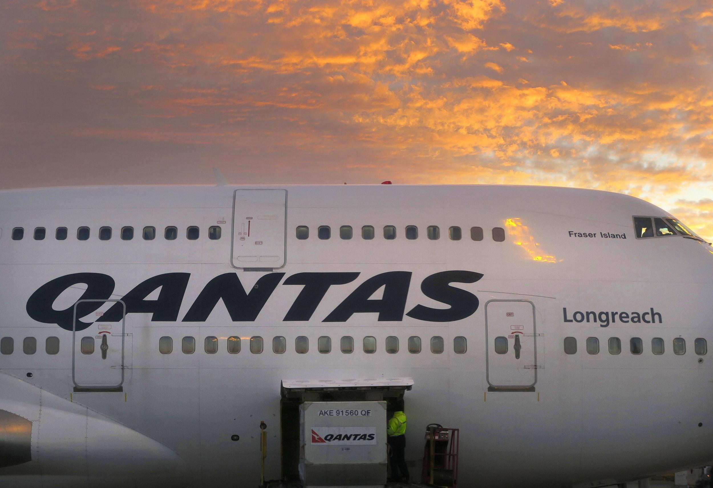 World\'s longest flight routes revealed | The Independent
