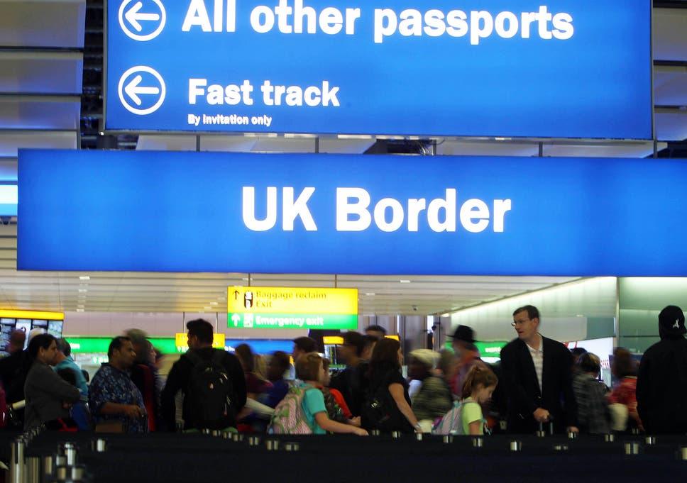Heathrow's exasperating immigration queues require urgent