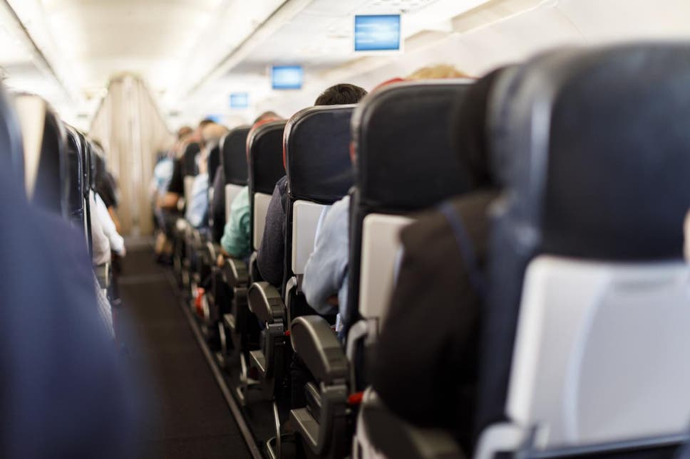 Airline cuts blankets and earphones on transatlantic flights as airline cuts blankets and earphones on transatlantic flights as price war heats up fandeluxe Image collections