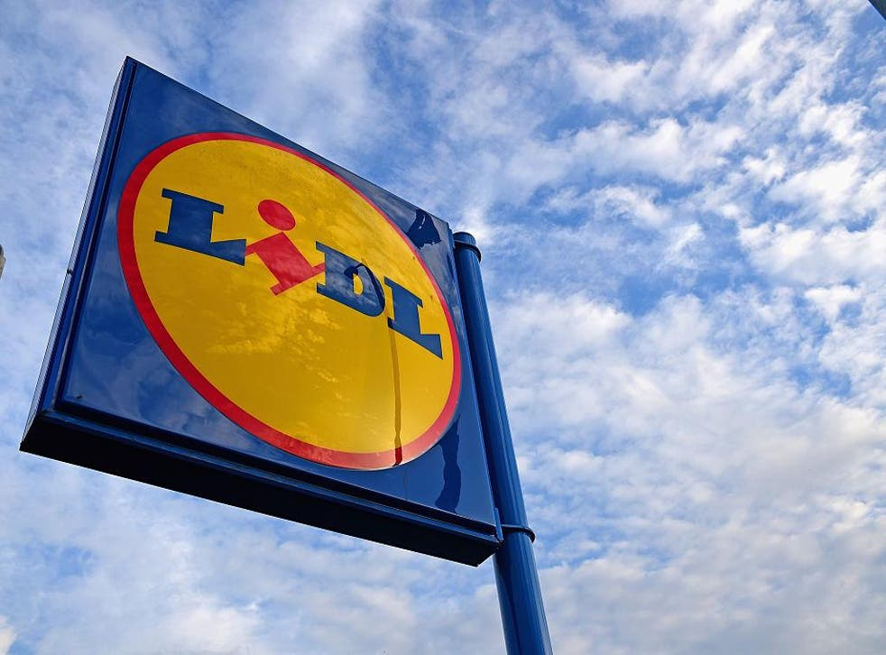 Lidl has invested £3.5m to cover the cost of the rise