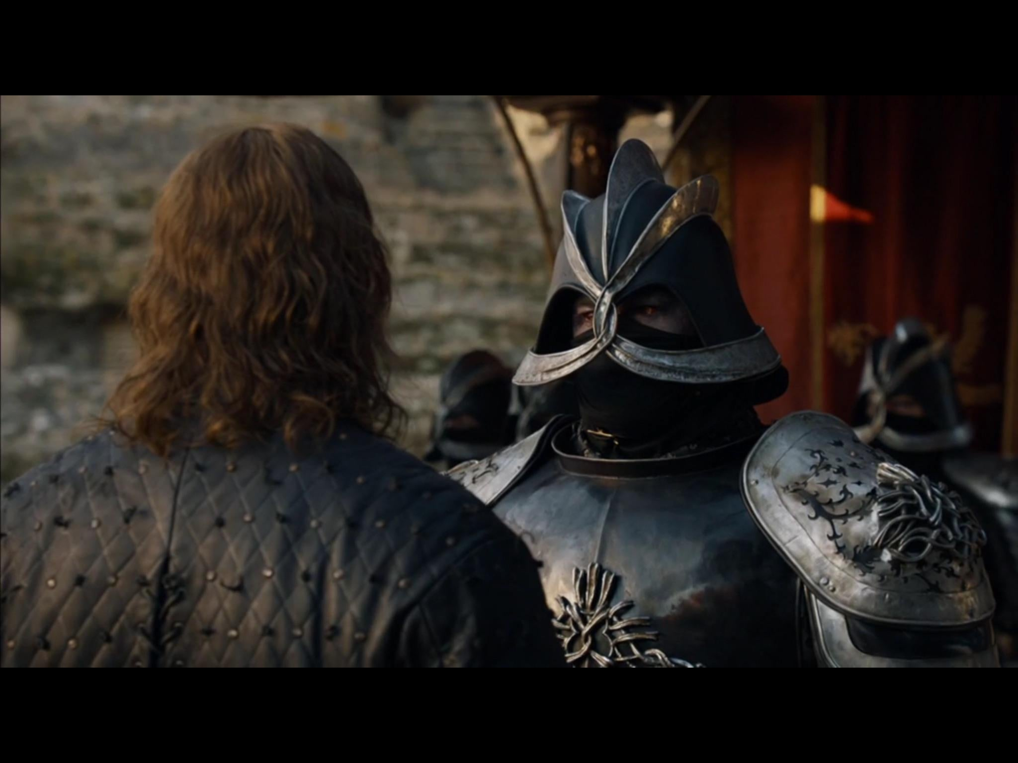 Game Of Thrones Season 7 Episode 7 Confirms The Hound And The