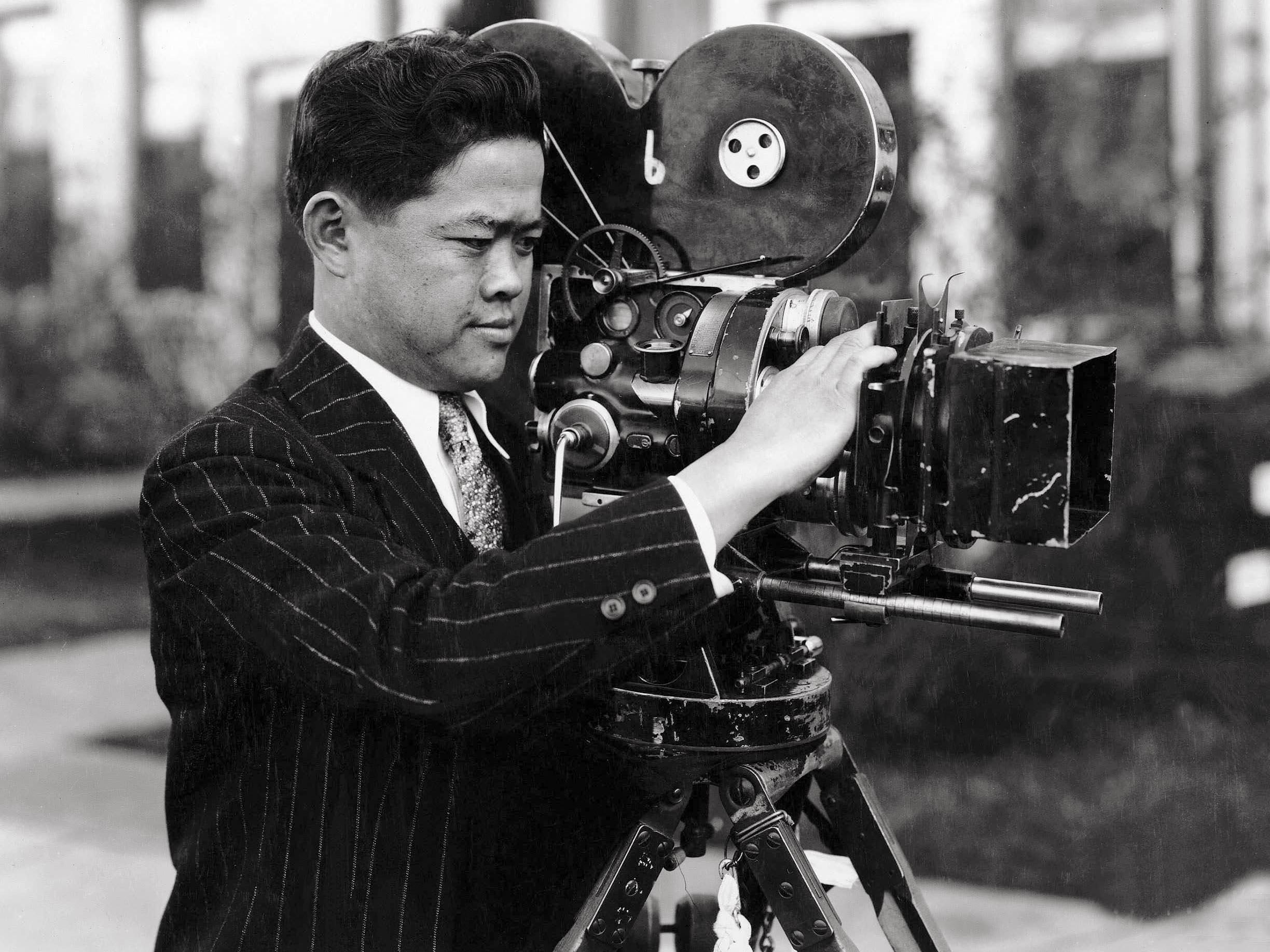 James Wong Howe The Pioneering Hollywood Cinematographers
