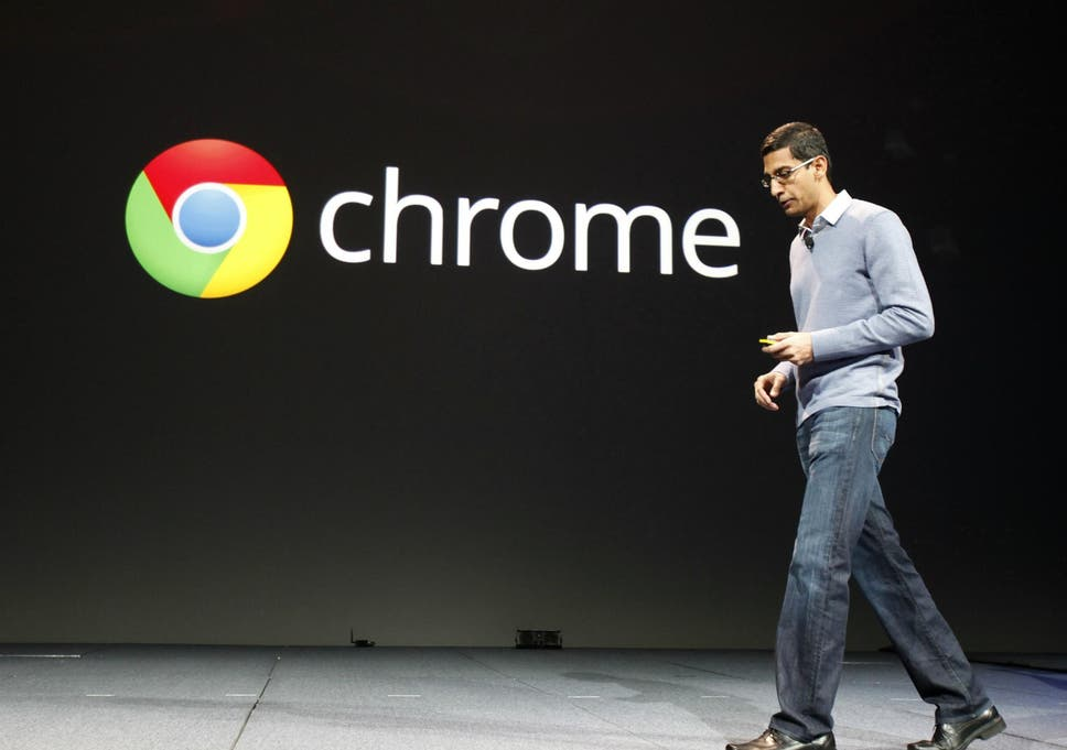Google Chrome is slower, less secure and worse for battery life than