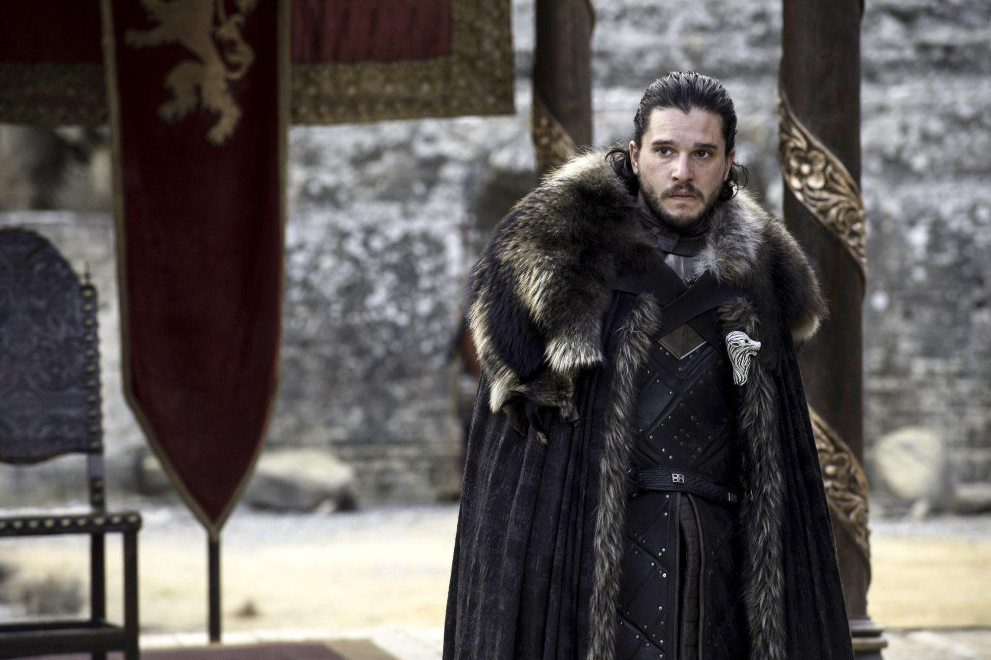 Game of Thrones: Every hint showing Jon Snow's true parents