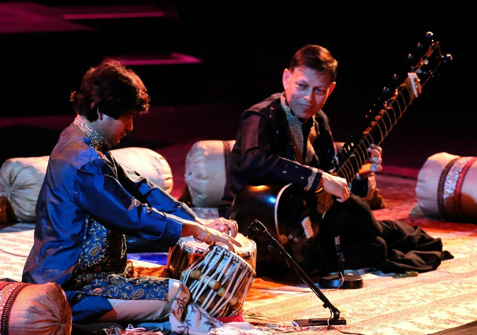 Prom 55: Classical Music of India and Pakistan, Royal Albert Hall