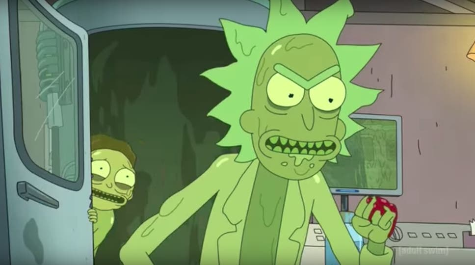 rick and morty season 3 episode 6 review the deadly detox the
