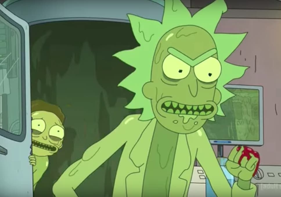 Rick and Morty season 3 episode 6 review: The deadly detox