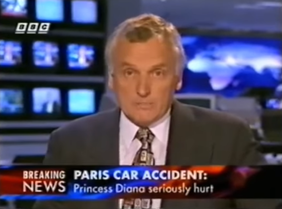how princess diana s death was reported in the pre social media world the independent the independent how princess diana s death was reported