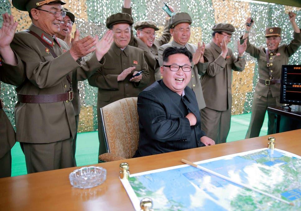 America Could Lose A War Against North Korea Former Us Commander