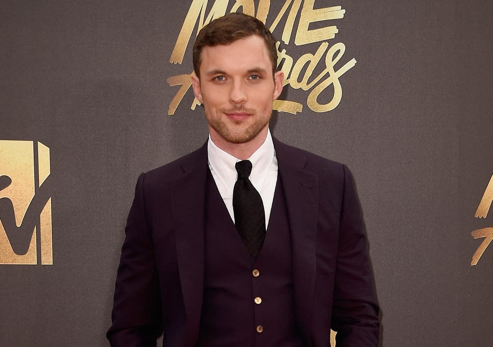 ed skrein praised for stepping down from hellboy role after