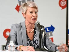 Katie Hopkins leaves Mail Online by 'mutual consent' as tweets deleted