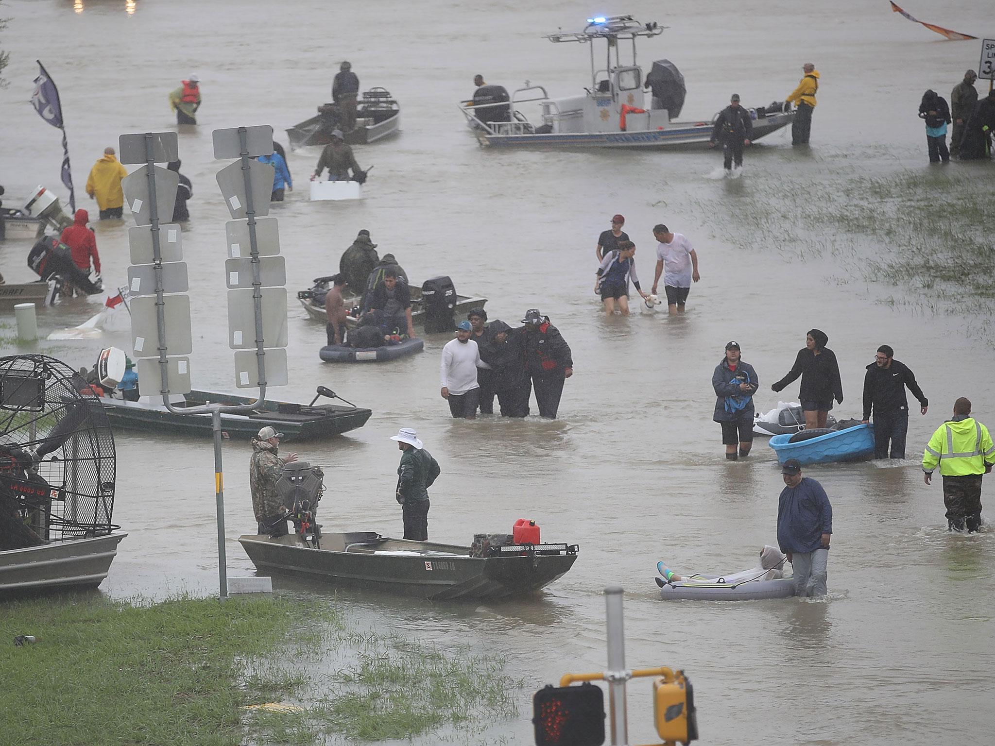 Organizations That Help During Natural Disasters