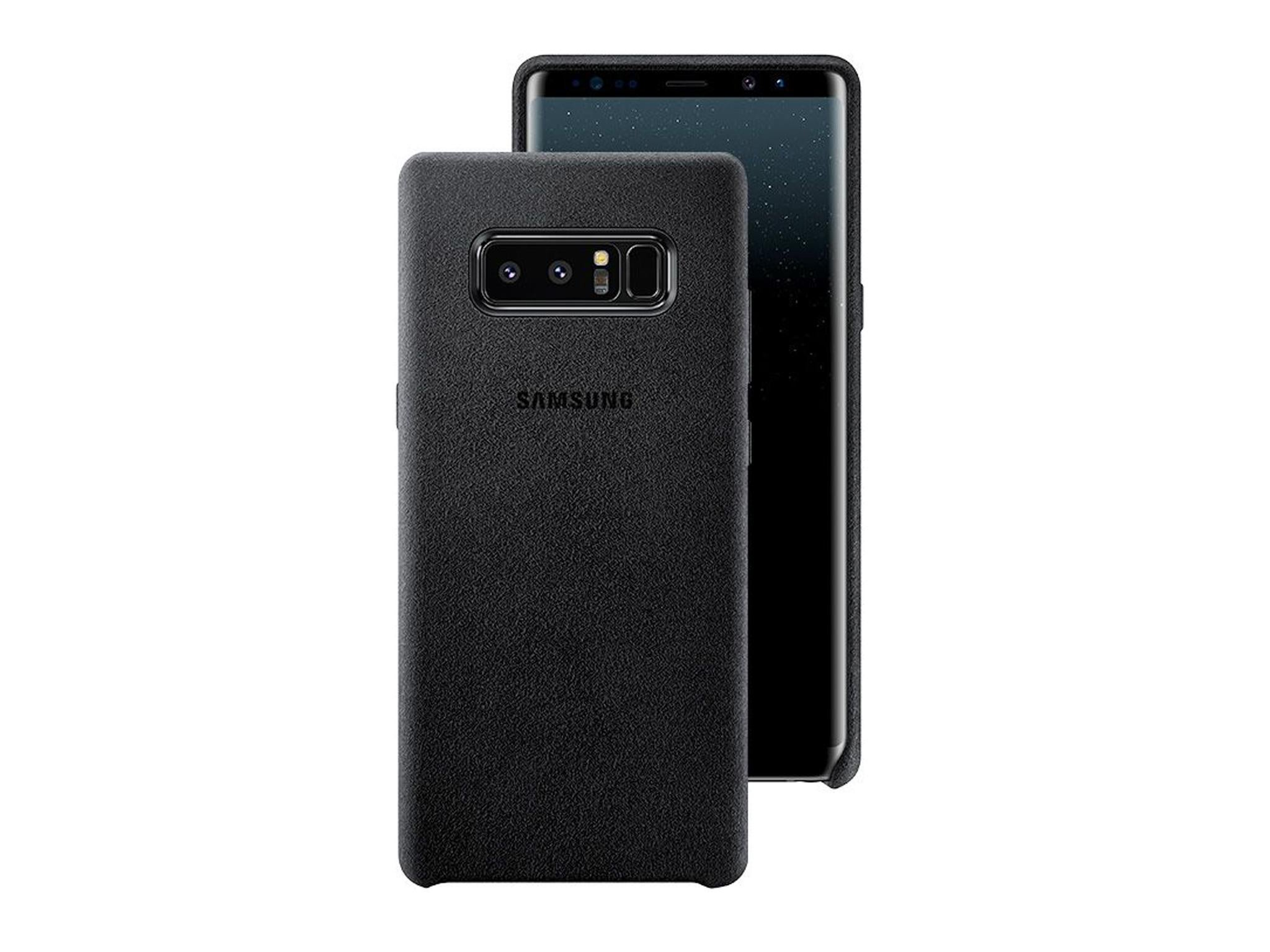 10 Best Samsung Galaxy Note 8 Cases The Independent Original Silicone Cover Casing For S8 Plus Note8 Alcantara Case 44