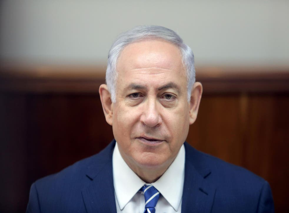 """Mr Netanyahu's government recently announced more than 11,000 new settler homes in the West Bank as well as the retroactive legalisation of 4,000 """"outpost""""Jewish homes built on private Palestinian land"""