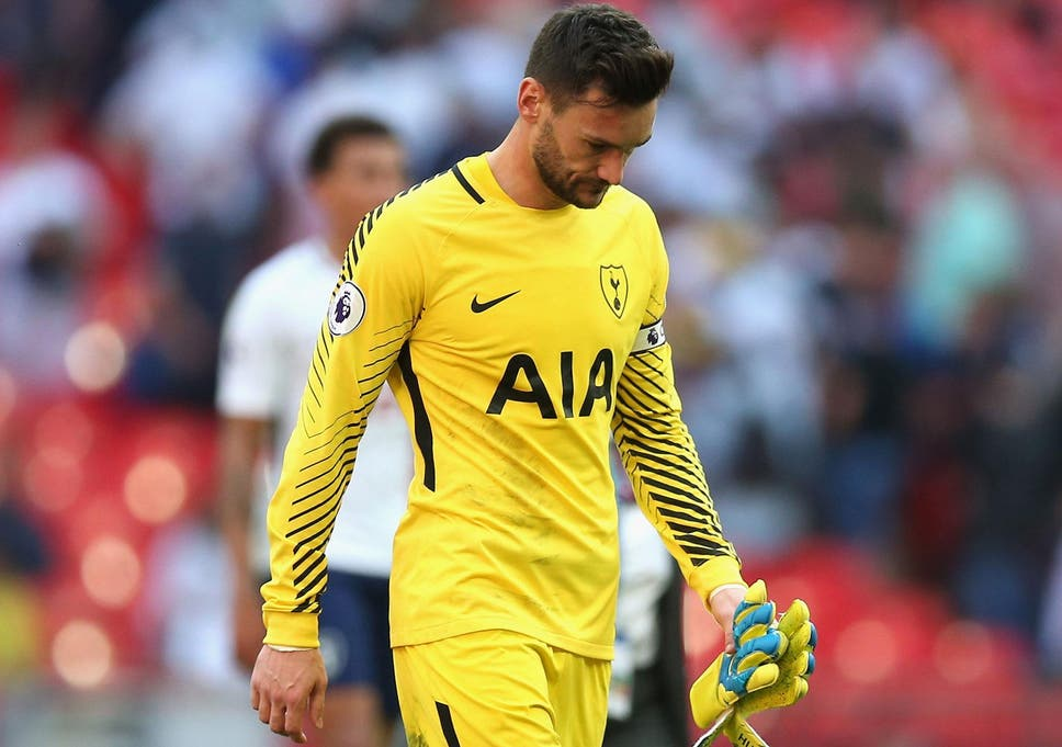 Hugo Lloris knows Tottenham must improve to turn things around at their new  home 3ae59efd4