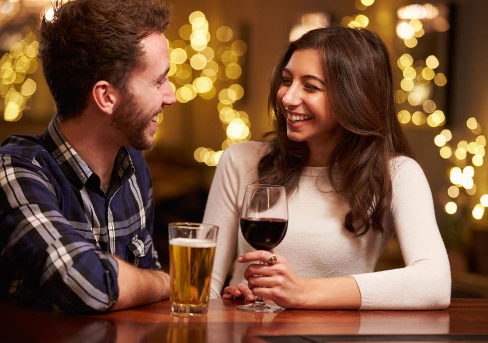 end of first date etiquette