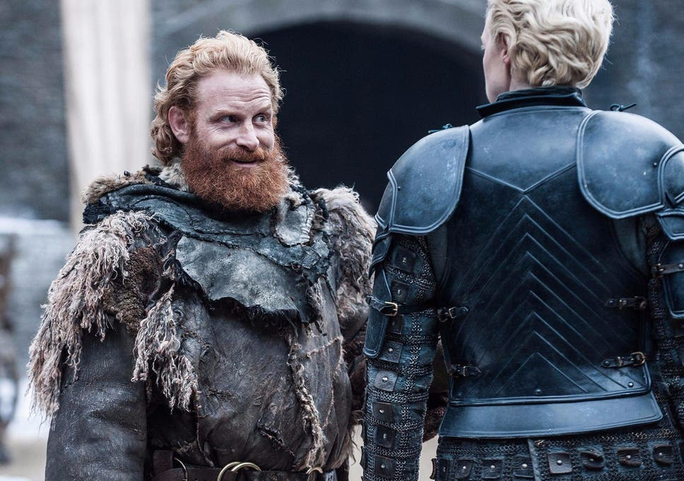 Every 'Game of Thrones' romantic relationship, ranked from