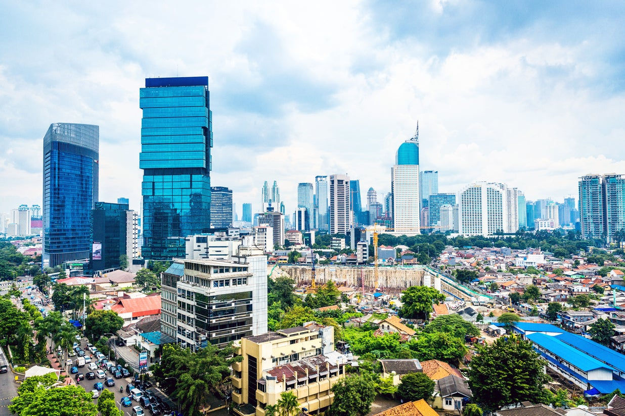 Jakarta City Guide How To Spend A Weekend In Indonesia S Vibrant Diverse Capital The Independent
